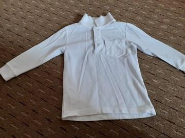 新品 ポロシャツ☆100