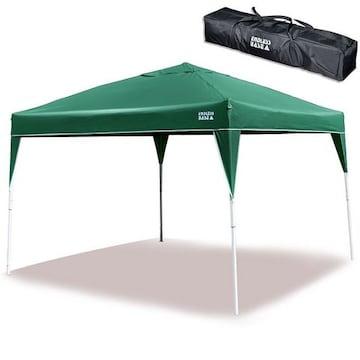 ワンタッチ!タープテント 2.5m×2.5m