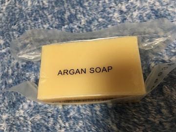 新品未使用アルガンソープ石鹸ARGAN SOAPナイアードタイランド