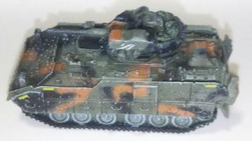 1/144マイクロアーマー第9弾56SP  M2A2ブラッドレー