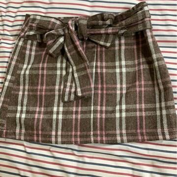 used リズリサ  フリーサイズ ミニスカート