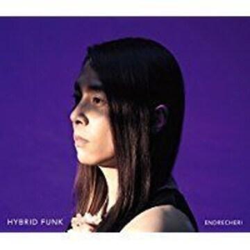 即決 ENDRECHERI HYBRID FUNK Limited Edition A 新品
