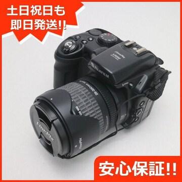 ●安心保証●超美品●FinePix S9000 ブラック●