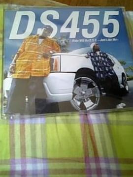 DS455!!3枚セットDJ PMX!!AK-69!!HYENA!!GDX!!DESTINO!!G-PRIDE