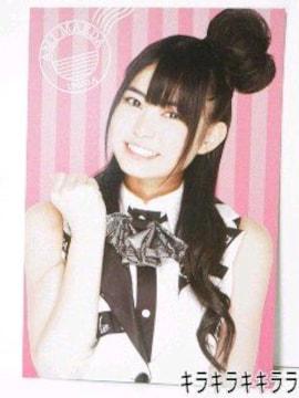 《New》AKB48*チームA★郵便局限定★特製*ポストカード【前田亜美】