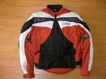 本場ヨーロッパ フィールドシェアー ライダースジャケット L
