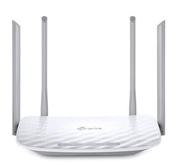 WiFi 無線LAN ルータ 11ac 867 + 300Mbps