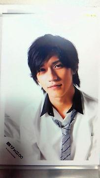 *34錦戸亮君公式写真
