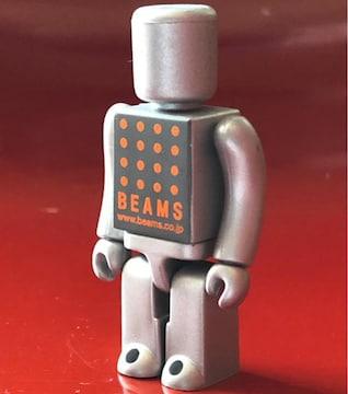 《BEAMS》100% キューブリック ビームス kubrick フィギュア