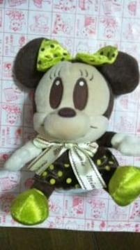 ミニーマウス ぬいぐるみ 未使用 ディズニー Disney