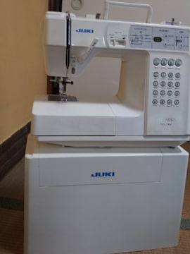 JUKIミシン(家庭用)