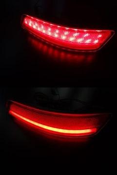 レクサス 42連LEDリフレクター GS GS250 350 450h GRL GWL AWL