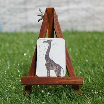 新品【マグネット】Giraffe/キリン