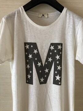 【M】エム
