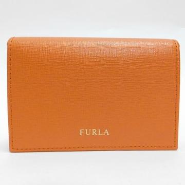 美品FURLAフルラ コインケース カードケース 良品 正規品