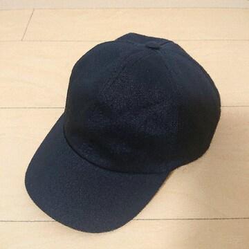 送料込み 新品未使用 帽子 キャップ 小さめ キッズ