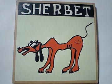 激レア貴重紙ジャケ初回盤! SHERBETS(浅井健一)1stアルバム「セキララ」