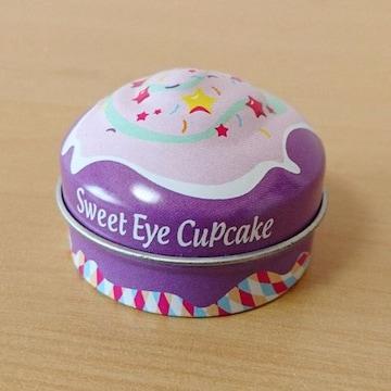 エチュードハウス スイートレシピ カップケーキ アイシャドウ 紫パープル系 アイカラー