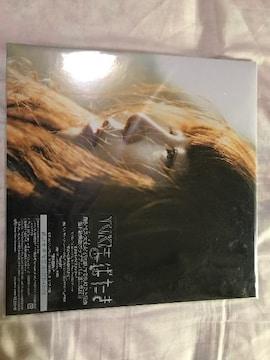 YUKI まばたき CD+DVD 初回紙ジャケLPサイズ