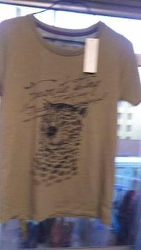 Tシャツ(タグ付き)