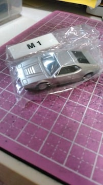 ジョージア限定👑BMW 公認 ミニカー M 1