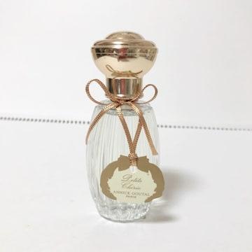 アニックグタール  プチシェリー 50ml   オードトワレ    香水