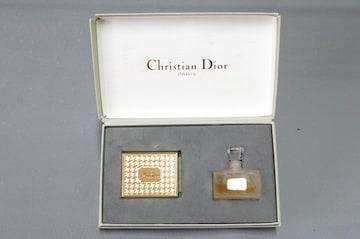 Miss Dior  ミス ディオール  オードトワレ ソリッドパヒューム