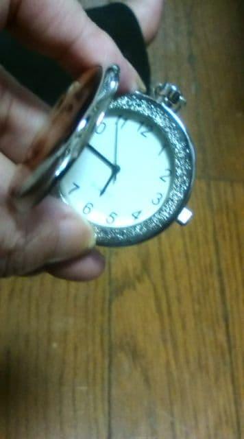 イ・ビョンホン写真入り時計キーホルダー < タレントグッズの