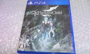 PS4 The Lost Child ザ・ロストチャイルド
