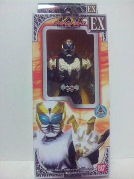 新品即決!RHSEX仮面ライダーレイ ライダーヒーローシリーズEX
