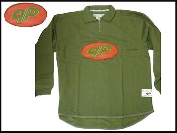 新品 レア 90代 ヒップヒップ PP プレヤズ b系 長袖 XL