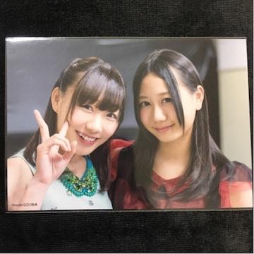 SKE48 須田亜香里 古畑奈和 特典 生写真 AKB48