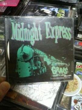 GRAIS/Midnight Expressサイコビリーロカビリーレア