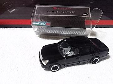 RRR特注 トヨタ セルシオ F30 VIP 黒 ワイドホイール2G