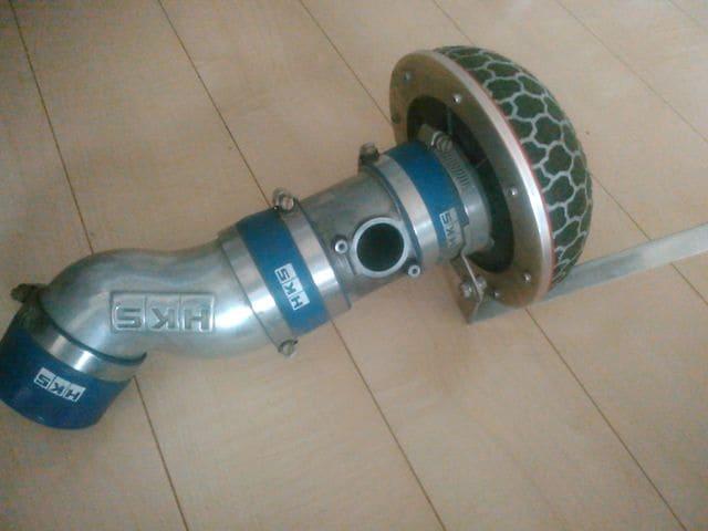 HKSパワーフィルター(スバルターボ系) < 自動車/バイク