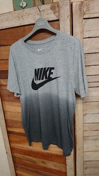 ナイキ/NIKE グラデーションTシャツ 半袖 M