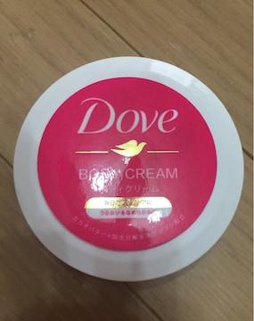 ダヴ Dove ビューティボディクリーム 75�_�g
