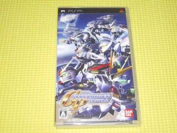 PSP★SDガンダム ジージェネレーション ポータブル