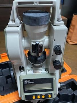 Nikon■NE-20SC 測量機