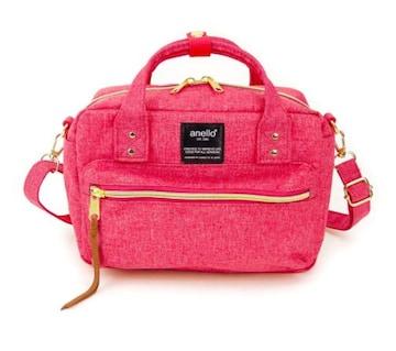 ショルダーバッグ 女性 Pink