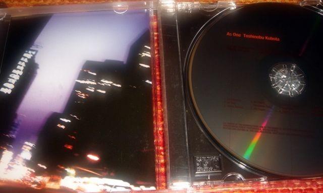 久保田利伸 - As One 名盤 CD < タレントグッズの