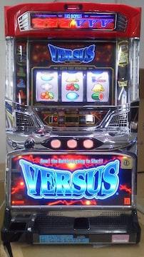 実機 バーサスSE◆コイン不要機付◆