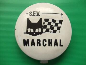 当時物マーシャル ライトカバー マルゾッキ シビエ ヘッドライト