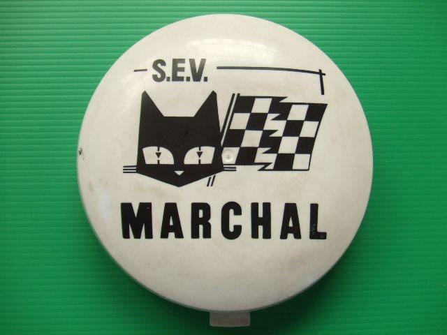 マーシャル ヘッド ライト