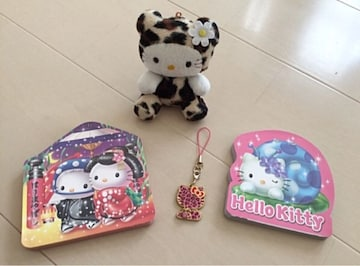 未使用あり☆Hello Kitty☆グッズセット