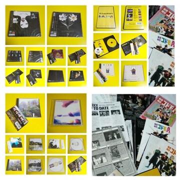 【レア】V系【廃盤CD/DVD】11点など ★brodiaea/Lamina/hurts/ネガ
