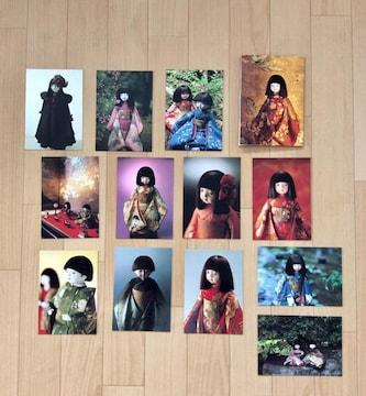 『人形☆達IV』工房・朋ポストカード!