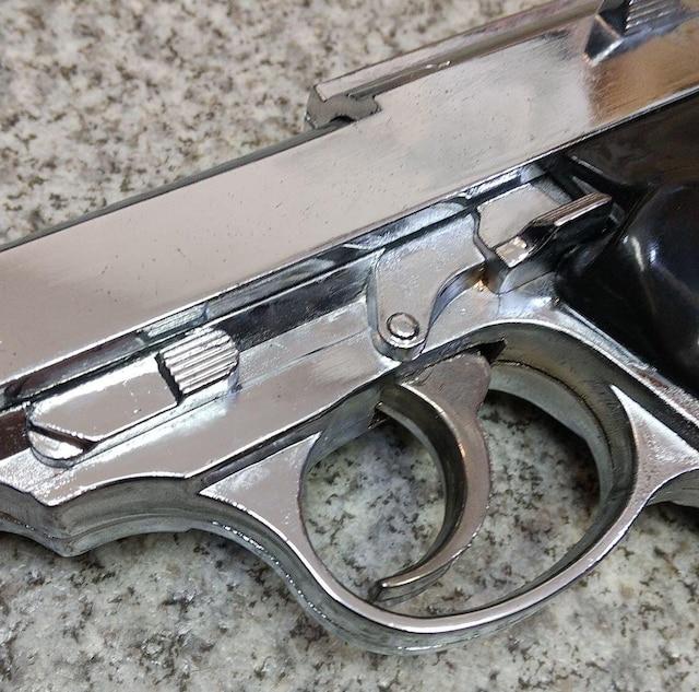38 GUN LIGHTER ガンライター < 男性ファッションの