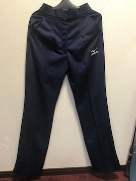 MIZUNO JVAレディース用 レフリーパンツ  O 紺色