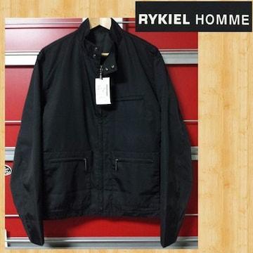 RYKIEL HOMME リキエル オム 新品 ナイロンジャケット 日本製 L SONIA